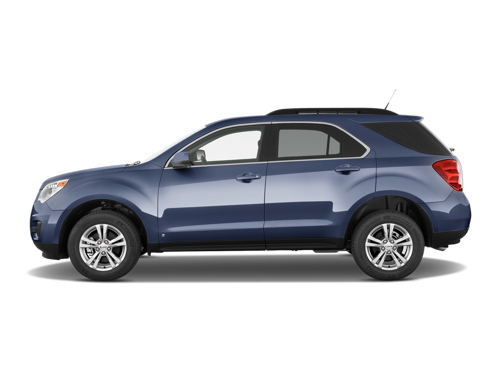 Slide 1 of 17: 2015 Chevrolet Equinox