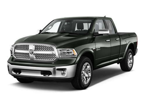 Slide 2 of 45: 2014 Ram 1500 Pickup