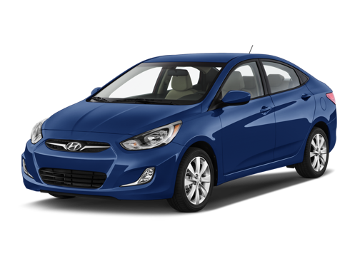 Slide 1 of 29: 2013 Hyundai Accent