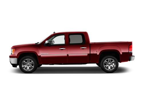 Slide 1 of 24: 2013 GMC Sierra 1500