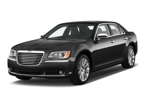 Slide 2 of 22: 2013 Chrysler 300