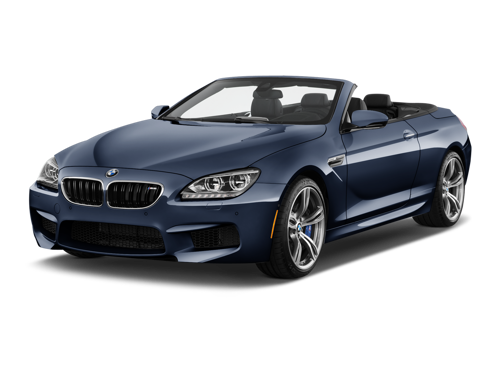 Slide 1 of 26: 2014 BMW 6 Series
