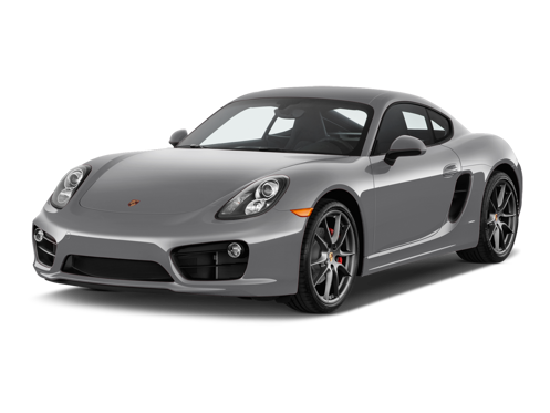 Slide 1 of 23: 2014 Porsche Cayman