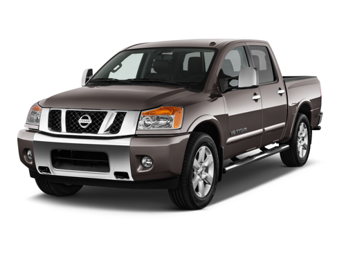 Slide 1 of 25: 2013 Nissan Titan