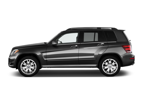 Slide 1 of 24: 2013 Mercedes-Benz GLK-Class