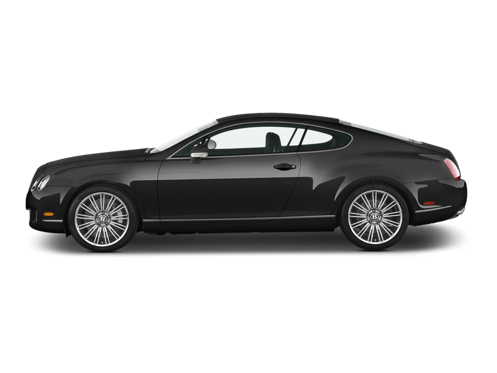 Slide 1 of 44: 2013 Bentley Continental GT