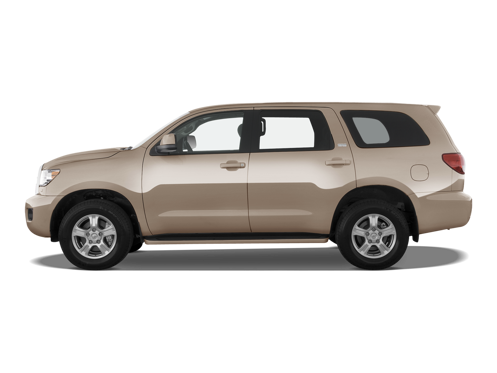 Slide 1 of 16: 2015 Toyota Sequoia