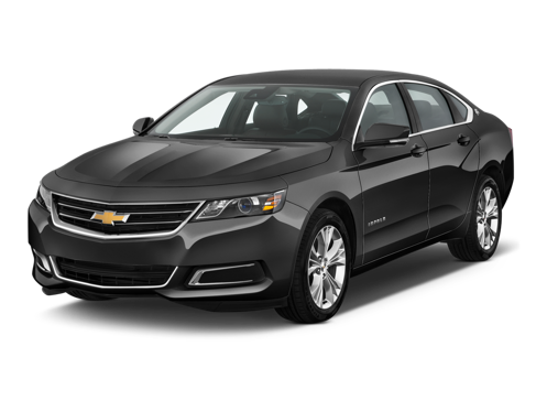 Slide 1 of 16: 2014 Chevrolet Impala