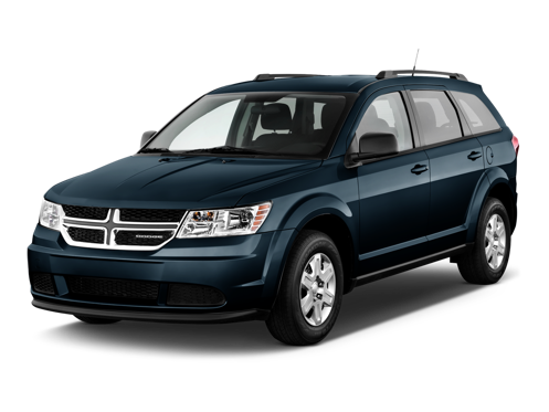 Slide 1 of 15: 2015 Dodge Journey