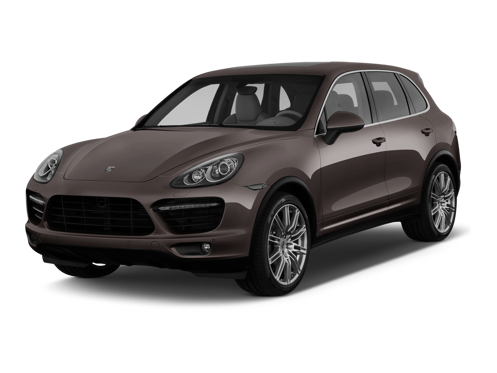 Slide 1 of 22: 2014 Porsche Cayenne