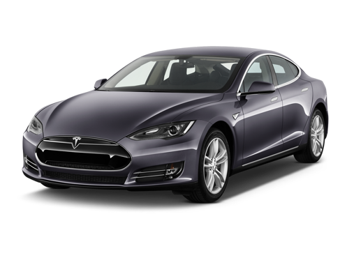 Slide 1 of 16: 2015 Tesla Model S