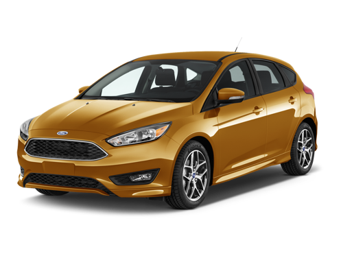 Slide 1 of 22: 2015 Ford Focus