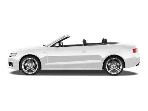 Slide 1 of 22: 2015 Audi S5 Cabriolet