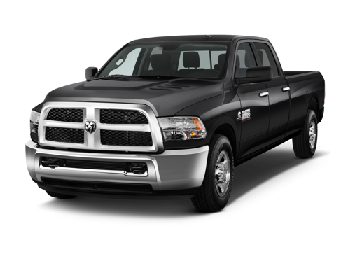 Slide 1 of 46: 2014 Ram 2500 Pickup