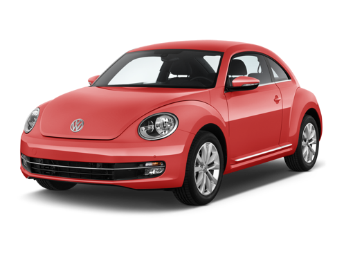 Slide 1 of 24: 2013 Volkswagen Beetle