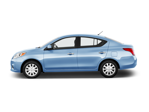 Slide 1 of 28: 2013 Nissan Versa Sedan