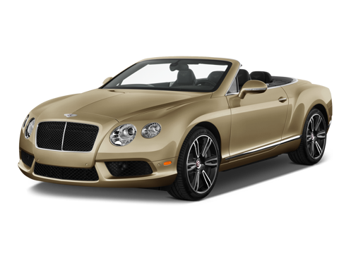 Slide 1 of 62: 2014 Bentley Continental GTC