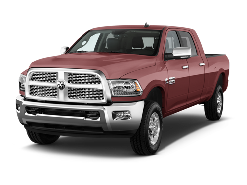 Slide 2 of 68: 2014 Ram 2500 Pickup