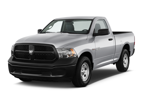 Slide 1 of 27: 2014 Ram 1500 Pickup