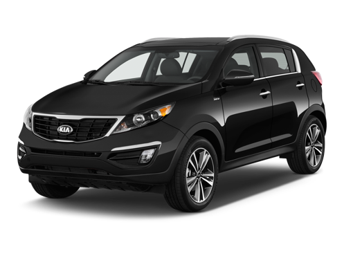 Slide 1 of 10: 2016 Kia Sportage