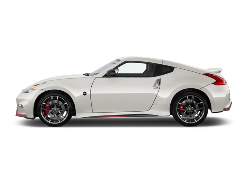 Slide 1 of 8: 2015 Nissan 370Z Coupe