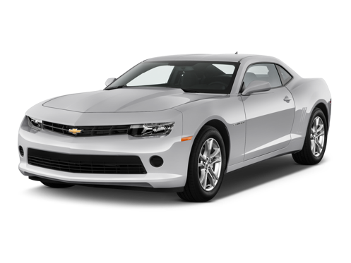 Slide 1 of 15: 2014 Chevrolet Camaro