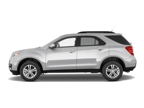 Slide 1 of 17: 2014 Chevrolet Equinox