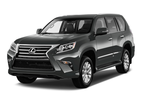 Slide 1 of 14: 2015 Lexus GX
