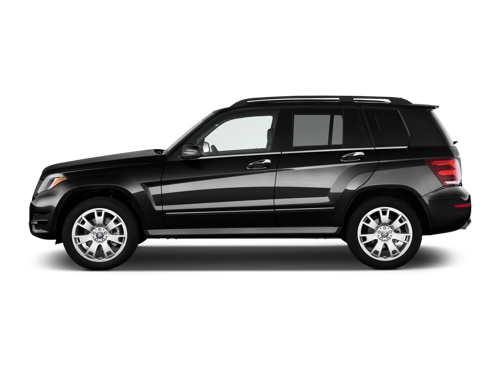 Slide 1 of 23: 2015 Mercedes-Benz GLK-Class