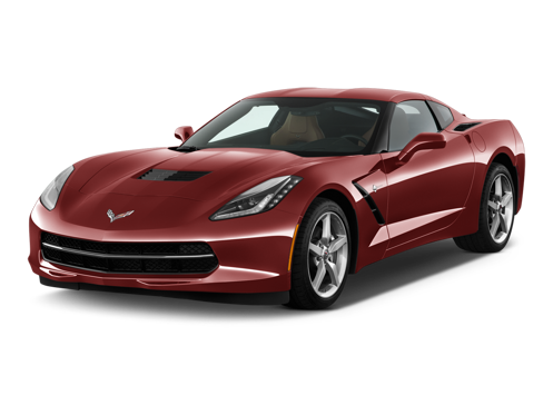 Slide 1 of 14: 2014 Chevrolet Corvette