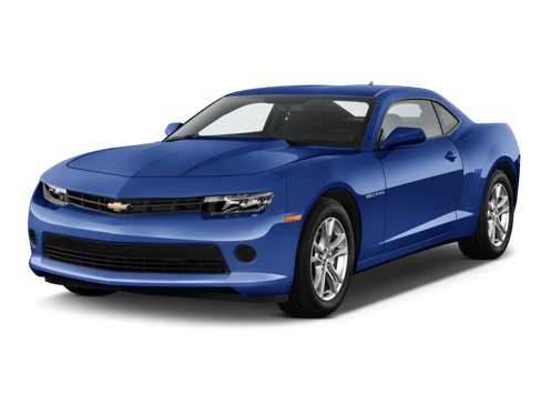 Slide 1 of 17: 2015 Chevrolet Camaro