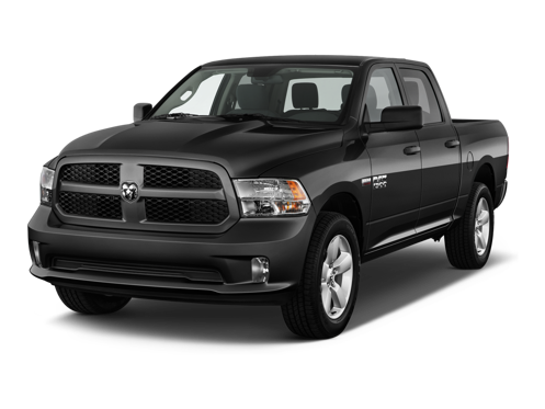 Slide 1 of 46: 2015 Ram 1500 Pickup
