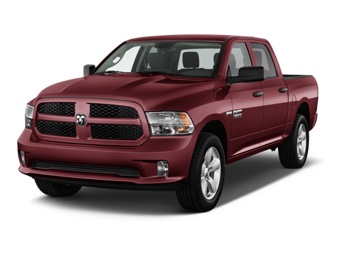 Slide 2 of 46: 2014 Ram 1500 Pickup