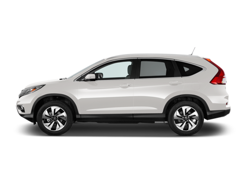 Slide 1 of 19: 2015 Honda CR-V