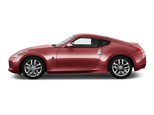 Slide 2 of 16: 2015 Nissan 370Z Coupe