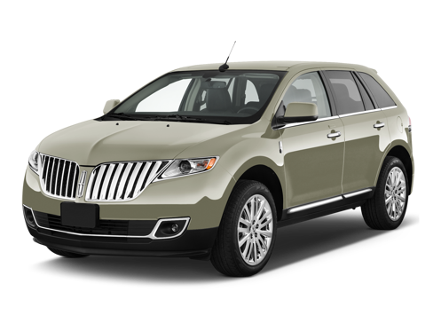 Slide 1 of 12: 2015 Lincoln MKX