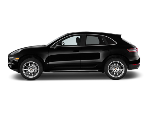 Slide 1 of 18: 2015 Porsche Macan