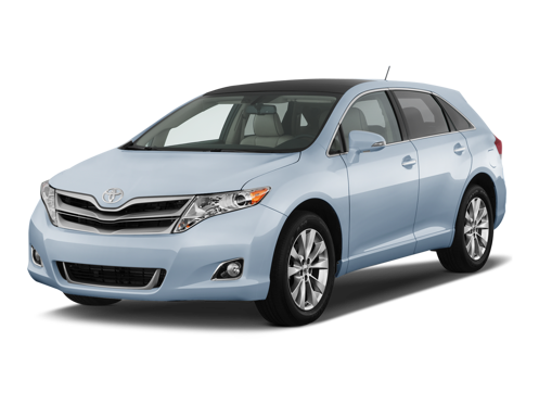 Slide 1 of 13: 2015 Toyota Venza
