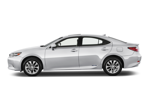 Slide 1 of 17: 2013 Lexus ES