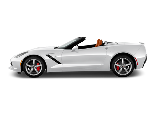 Slide 1 of 13: 2015 Chevrolet Corvette