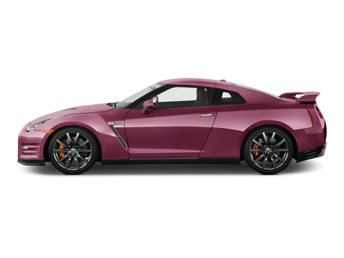 Slide 1 of 15: 2014 Nissan GT-R