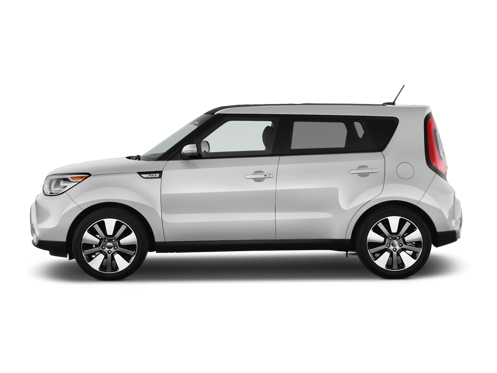 Slide 1 of 22: 2014 Kia Soul