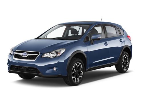 Slide 1 of 13: 2014 Subaru XV Crosstrek