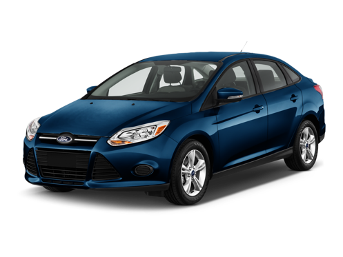 Slide 1 of 16: 2014 Ford Focus