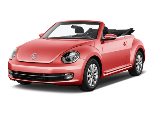 Slide 1 of 26: 2013 Volkswagen Beetle