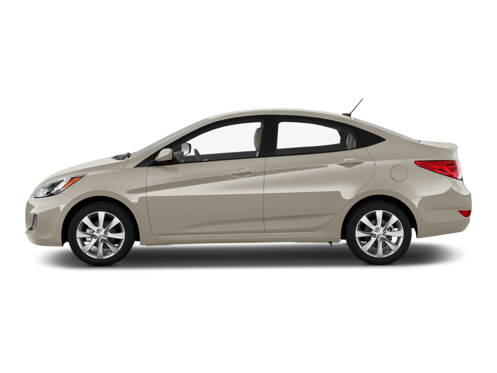 Slide 2 of 29: 2013 Hyundai Accent