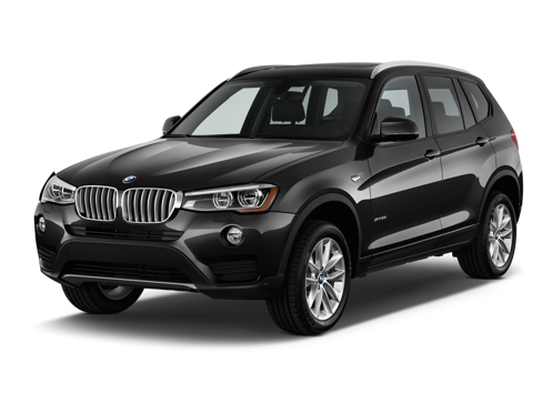 Slide 1 of 22: 2016 BMW X3