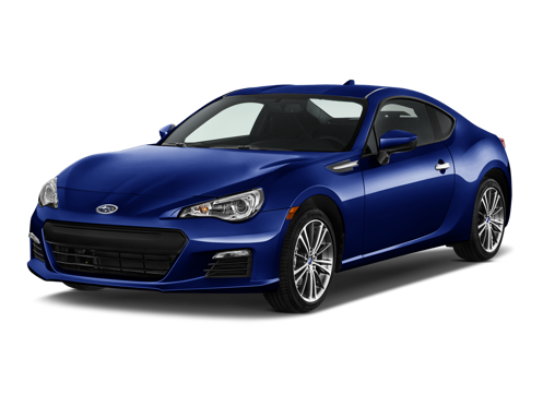 Slide 2 of 12: 2015 Subaru BRZ