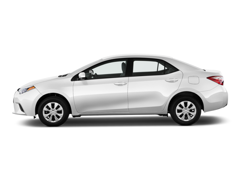 Slide 1 of 8: 2015 Toyota Corolla