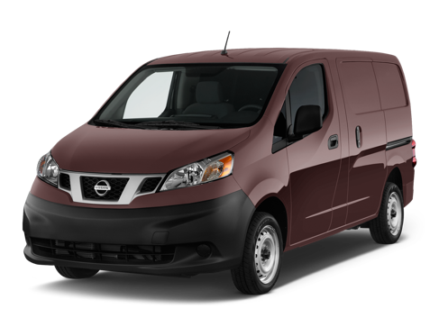 Slide 1 of 10: 2015 Nissan NV200